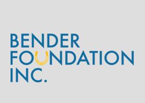 The Bender Foundation