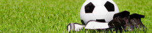 Donate Youth Sports Equipment